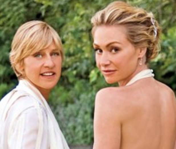 """Portia De Rossi Pregnancy: Jada Pinkett-Smith Says She And Will Have A """"Grown"""