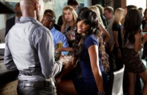 Thee Urban Sophisticate teaches men how to compliment a woman. www.idatedaily.com