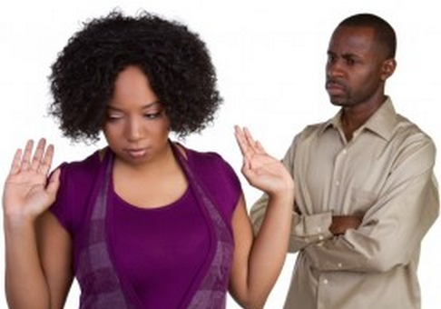 Patrice Danielle asks does your love life suffer from DWB -- dating while black. www.idatedaily.com