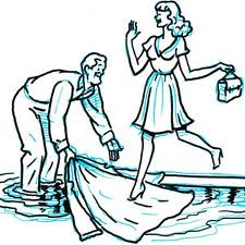 The Reelationship Guide discusses why women are the cause of chivalry dying www_idatedaily_com