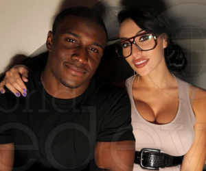 NFL Star Reggie Bush On Being a Dad: 'It's Grounded Me A ... | 300 x 250 png 150kB