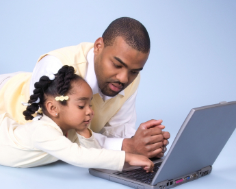 Attorney Yvette Harrell teaches men the five ways they can help their daughter become a good wife. www.iDateDaily.com
