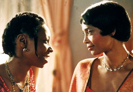 Attorney Yvette Harrell asks men why they choose to date women that are similar to The Color Purple character Celie as opposed to Shug. www.iDateDaily.com.