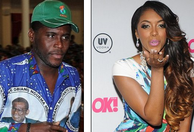 """Reported by Ree, """"The (Ree)lationship Guide"""" """"Real Housewives of Atlanta"""" (RHOA) star Prosha Stewart seems to be at her wit's end. She is rumored to be excluded from the next season of RHOA and her ex-husband Kordell Stewart left her with virtually nothing more than the shirt on her back. It appears to be a […]"""